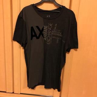 アルマーニエクスチェンジ(ARMANI EXCHANGE)のAX メンズ Tシャツ(Tシャツ/カットソー(半袖/袖なし))