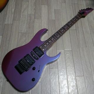 アイバニーズ(Ibanez)のIbanez RG570 フジゲン製(エレキギター)