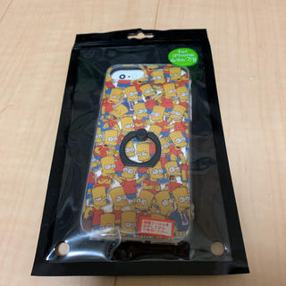 シンプソン(SIMPSON)のシンプソンiPhoneケース(iPhoneケース)