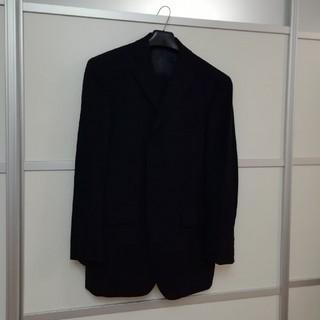 オリヒカ(ORIHICA)の★ORIHICA  オリヒカ スーツ上下セット 5~6回着用 濃グレー170A5(セットアップ)