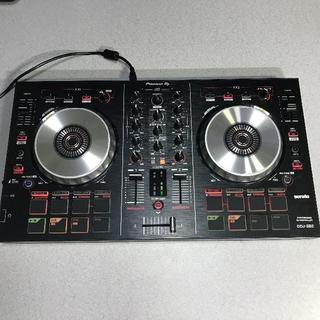 パイオニア(Pioneer)のPioneer DDJ-SB2 DJコントローラー  setato(DJコントローラー)