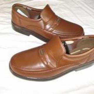 クツ(ローファー/革靴)