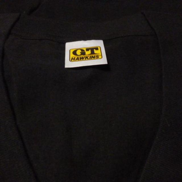 G.T. HAWKINS(ジーティーホーキンス)のG.T.HOWKINS インナー半袖Tシャツ M メンズのトップス(Tシャツ/カットソー(半袖/袖なし))の商品写真