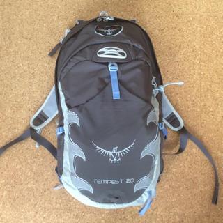 オスプレイ(Osprey)のオスプレー  バックパック(登山用品)