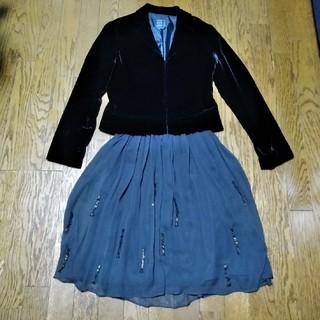 コムサコレクション(COMME ÇA COLLECTION)のスーツ(スーツ)
