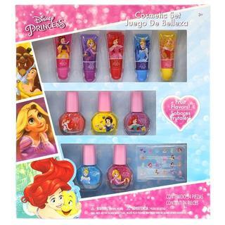 ディズニー(Disney)のディズニー プリンセス  子供用ネイルセット キッズメイク(その他)