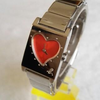 アニエスベー(agnes b.)のアニエスb レディーススクォーツ (腕時計)