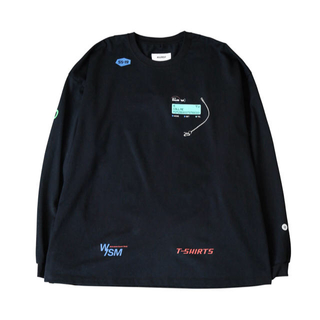 doublet wism 19ss ベルt(Tシャツ/カットソー(七分/長袖))