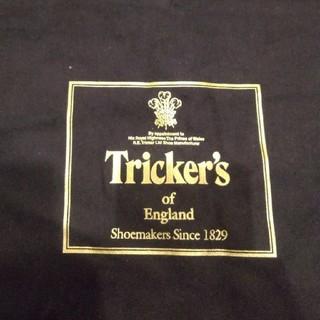 トリッカーズ(Trickers)のTricker's トリッカーズ 専用クロス(ドレス/ビジネス)