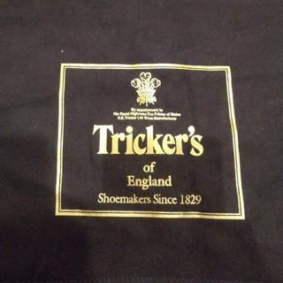 トリッカーズ(Trickers)のTricker's トリッカーズ 専用クロス(ブーツ)