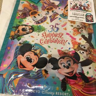 ディズニー(Disney)のレジャーシート(その他)