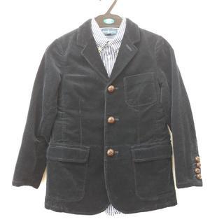 ラルフローレン(Ralph Lauren)のラルフローレン ジャケット(ブレザー) シャツ 2点 130㎝(ドレス/フォーマル)