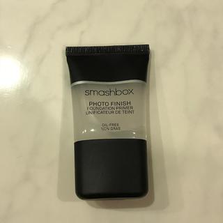 セフォラ(Sephora)のsmashbox PHOTO FINISH FOUNDATION PRIMER(サンプル/トライアルキット)