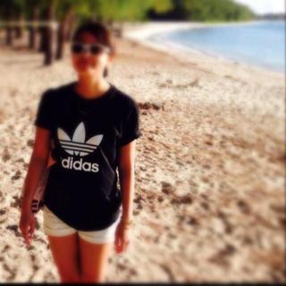 アディダス(adidas)の大人気☆adidas(Tシャツ(半袖/袖なし