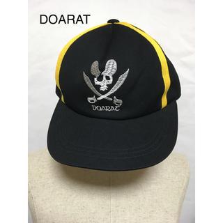 ドゥアラット(DOARAT)のDOARAT 帽子 ハット B-48(ハット)