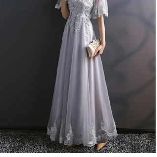 374e984ea0fd8 花嫁のドレス 演出服 結婚式 二次会 セクシーワンピース 発表会(ウェディングドレス)