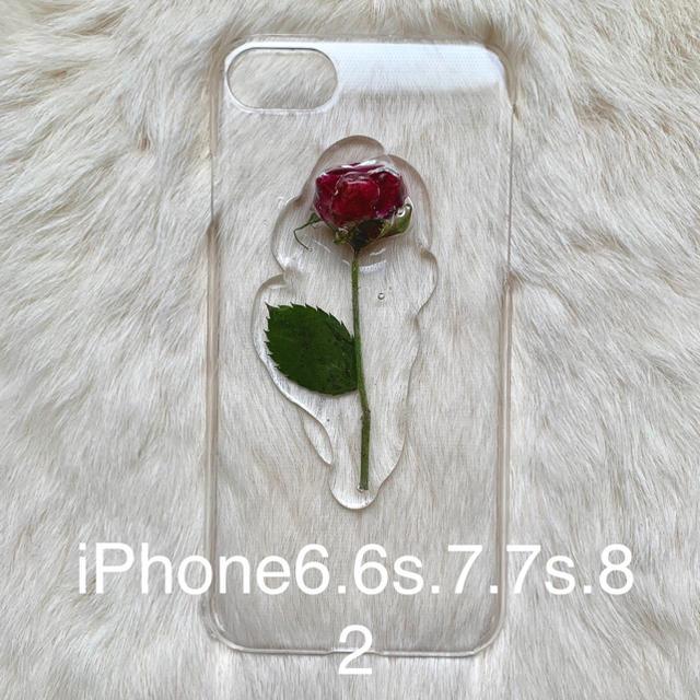 iPhone6.6s.7.7s.8【2】 ハンドメイドのスマホケース/アクセサリー(スマホケース)の商品写真