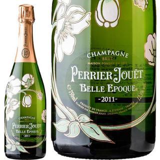 エポック(EPOCH)の【JJJ様専用】ペリエ・ジュエ ベルエポック 2011(シャンパン/スパークリングワイン)
