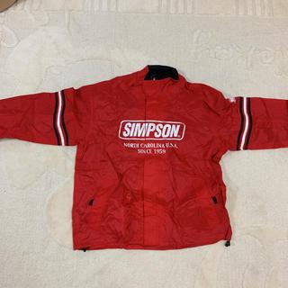 シンプソン(SIMPSON)のSIMPSON レインスーツ上下 男性用(レインコート)