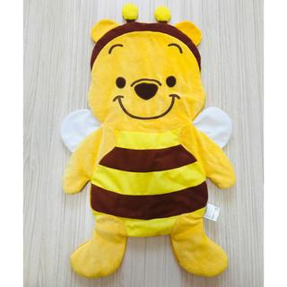 ディズニー(Disney)のたもりーぬ様 プーさん オムツ替え マット おむつ ハチ(おむつ替えマット)