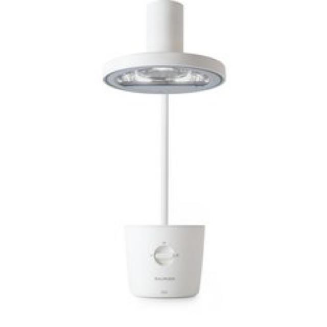 BALMUDA(バルミューダ)の【値下げ!】BALMUDA The Light / バルミューダ ザ ライト インテリア/住まい/日用品のライト/照明/LED(テーブルスタンド)の商品写真
