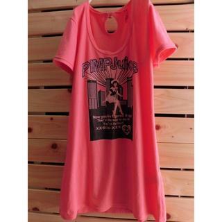 バレンタインハイ(ValenTine's High)のバレンタインハイ*フォトプリントTシャツ(Tシャツ(半袖/袖なし))