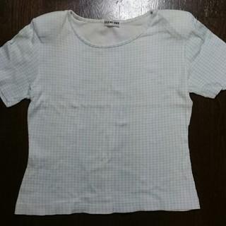 シンシア(cynthia)の【シンシア】レディースT シャツ(Tシャツ(半袖/袖なし))