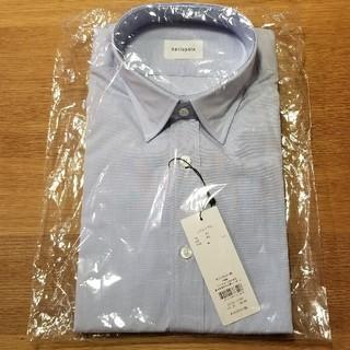 エリオポール(heliopole)のHELIOPOLE(エリオポール) ドレスシャツ(シャツ)