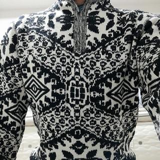 ジャンフランコフェレ(Gianfranco FERRE)のジャンフランコフェレのセーター(ニット/セーター)