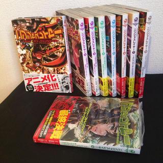 カドカワショテン(角川書店)のニンジャスレイヤー 漫画1〜8巻、12巻(青年漫画)