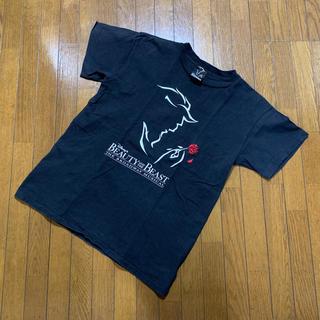 ディズニー(Disney)のDisneyミュージカル『美女と野獣』Tシャツ(ミュージカル)
