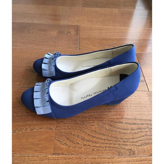 ORiental TRaffic(オリエンタルトラフィック)のオリエンタルトラフィック パンプス♡ レディースの靴/シューズ(ハイヒール/パンプス)の商品写真