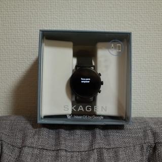 スカーゲン(SKAGEN)のSKAGEN スマートウォッチ Falster2(腕時計(デジタル))