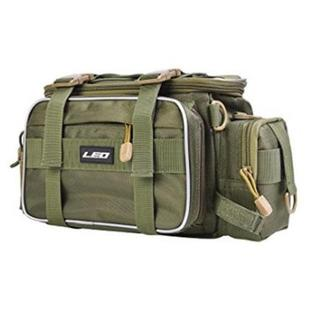 釣りバッグ フィッシングバッグ 大容量(釣り糸/ライン)