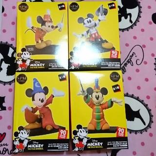 Disney - ミッキー フィギュア ファンタジア