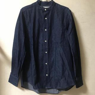 インディヴィジュアライズドシャツ(INDIVIDUALIZED SHIRTS)のNDIVIDUALIZED SHIRTS/インディヴィジュアライズドシャツ(シャツ/ブラウス(長袖/七分))