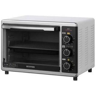 アイリスオーヤマ(アイリスオーヤマ)の アイリスオーヤマ コンベクションオーブン FVC-D15A-W(調理機器)
