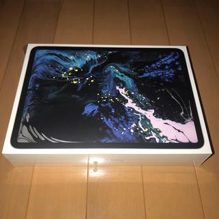 アップル(Apple)の新品未開封 iPad Pro 11インチ シルバー 64GB Wi-Fi ①(タブレット)
