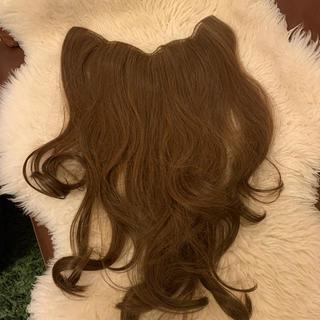 ナバーナウィッグ(NAVANA WIG)の♡NAVANA WIG♡ナバーナウィッグ 襟足ウイッグ ロング 巻き髪♡(ロングカール)
