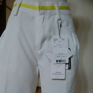 アディダス(adidas)のアディダスゴルフパンツM(ハーフパンツ)