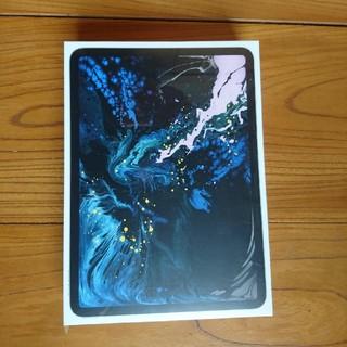 アイパッド(iPad)のipad Pro 11インチ Wi-Fi 1TB シルバー 新品未開封(タブレット)