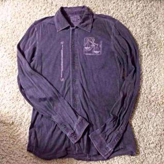 ニコルクラブフォーメン(NICOLE CLUB FOR MEN)のNICOLE★シャツ (シャツ)