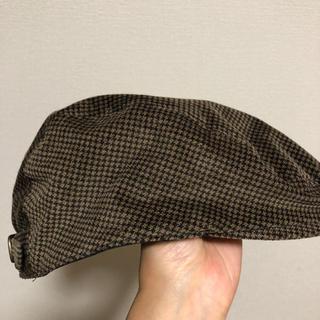 ユニクロ(UNIQLO)のハンチング帽(ハンチング/ベレー帽)