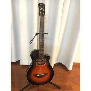 ヤマハ(ヤマハ)のヤマハ エレアコ ミニ(アコースティックギター)