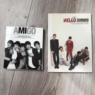 シャイニー(SHINee)のSHINEE CDセット(K-POP/アジア)