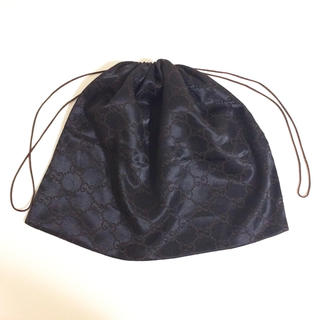 グッチ(Gucci)のGUCCI グッチ バッグ保存袋(その他)