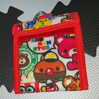 ジャム(JAM)のジャムの財布(折り財布)