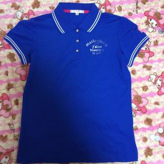マリクレール(Marie Claire)のマリクレールのゴルフウェア(シャツ/ブラウス(半袖/袖なし))