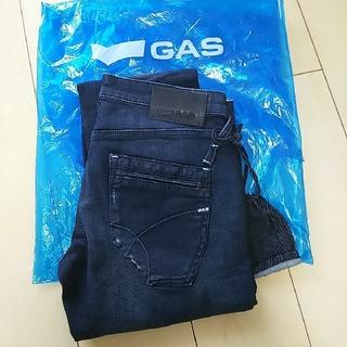 ガス(GAS)のGAS ジーンズ NEW ALBERT 新品未使用(デニム/ジーンズ)
