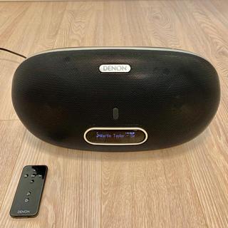 デノン(DENON)のDenon Cocoon DSD300 AirPlay対応ネットワークスピーカー(スピーカー)